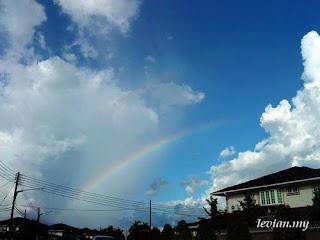 Rainbow (photograph)