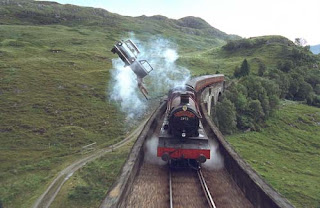 Harry Potter (screenshot)