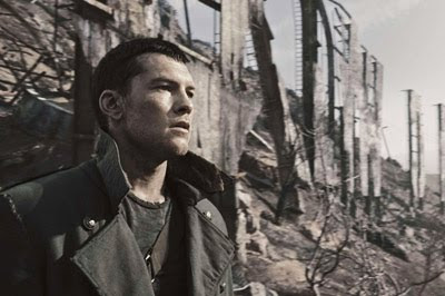 Terminator Salvation