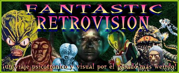 Fantastic Retrovision