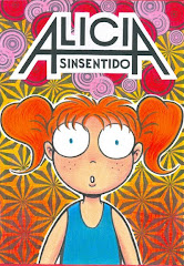 Alicia Sinsentido