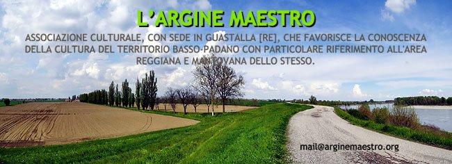 L'Argine Maestro