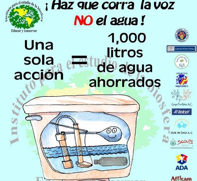 Momentos en el tiempo el blog de tessy h g ideas para for Ideas para ahorrar agua