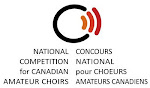 National Competition for Amateur Choirs  2013