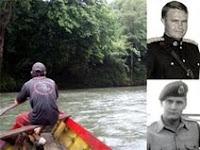 Tentara Elit Australia selama Hilang 44 tahun, ditemukan di Pedalaman Kalimantan 3777125752-44-tahun-hilang-ditemukan-di-kalimantan
