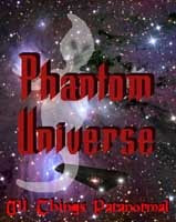 Phantom Universe