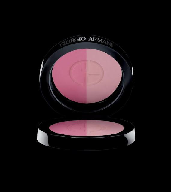 Giorgia Armani Beauty Sonbahar/K�� Makyaj Trendi