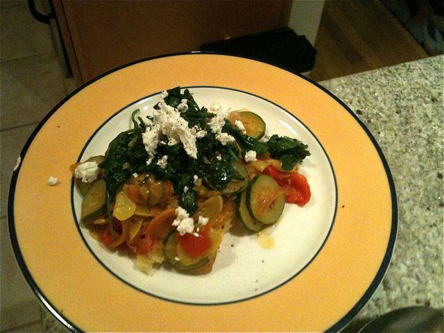 Sauteed Ratatouille Recipes — Dishmaps