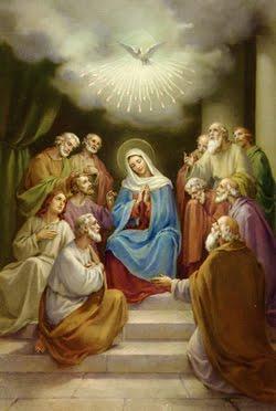 La Regina degli Apostoli