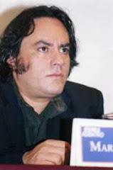 Mario Bojórquez, México (1968)