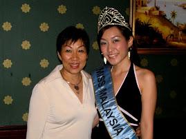 Miss Malaysia 04/05
