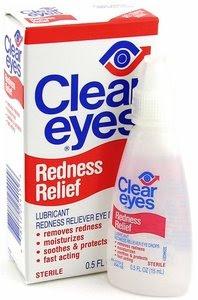 clear eyes sverige
