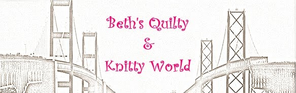 Beth's Quilty & Knitty World
