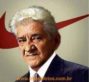 Presidente da Nike