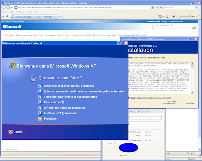 Windows XP Professional with,