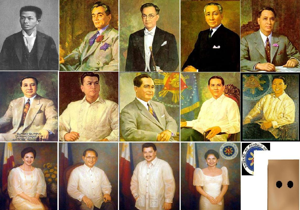 ideal philippine president Ideal philippine president slam the ideal president according to the constitution and what i believe would differ greatly from what was seen in the 90s.