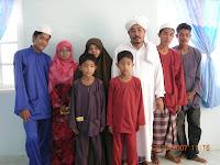 Keluarga Pakda