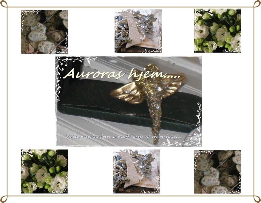 Auroras hjem