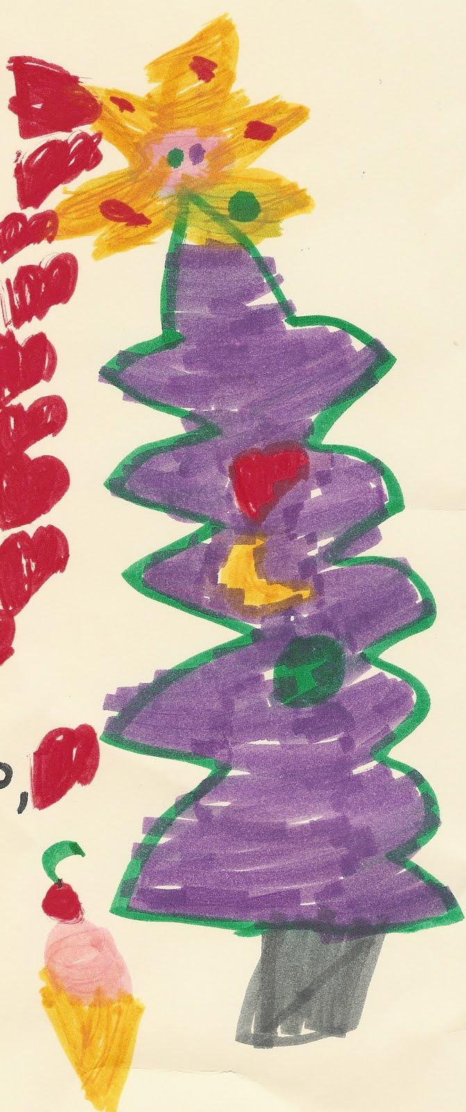 The Official Tomie dePaola Blog: O Christmas Tree! O Christmas Tree ...