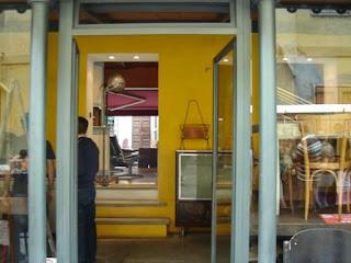 foto negozio al Balon