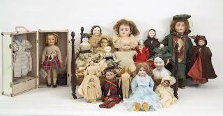 اسرار زوجية!!! Dolls