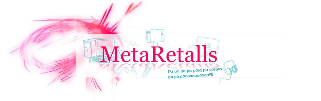 Meta Retalls