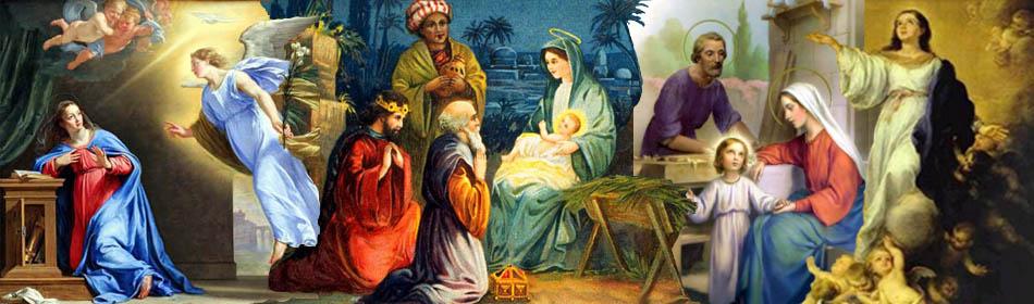 História de Nossa Senhora