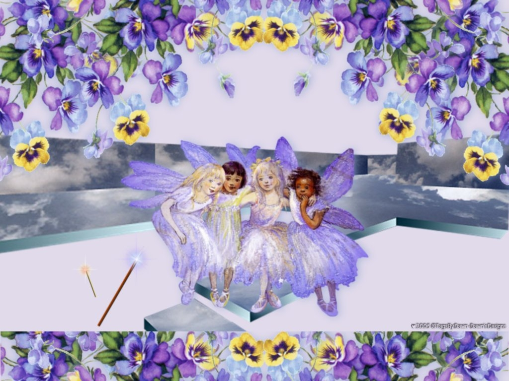 Wallpaper insights cute fairies wallpapers - Free fairy wallpaper and screensavers ...
