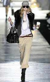 DSquared2 Fall/Winter 09/10