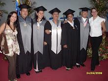 Grado Académico en el CEPAP