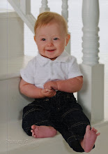 Dray at 6 months!