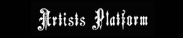 Artists Platform