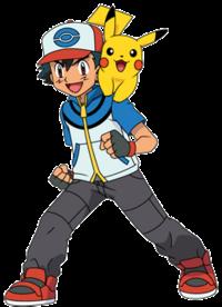 Temporada 14 de Pokémon en marcha: Best Wishes 200px-Ash_BW