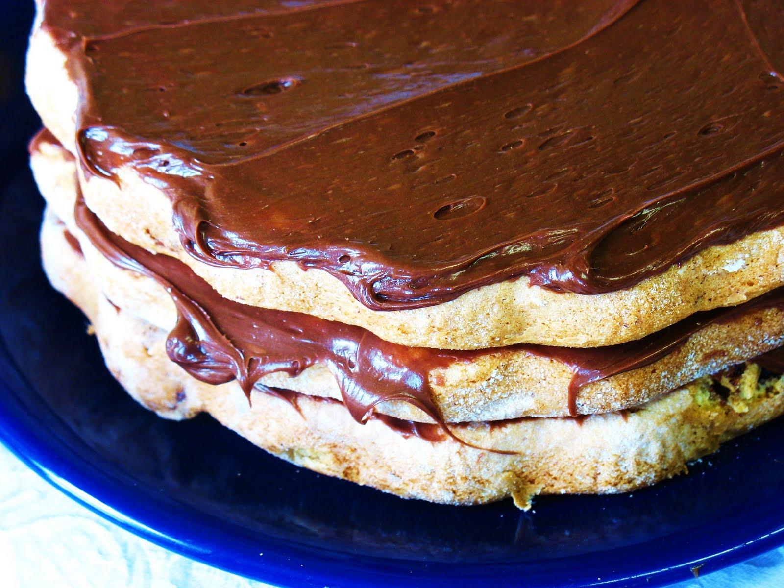 Gluten Free Birthday Cakes