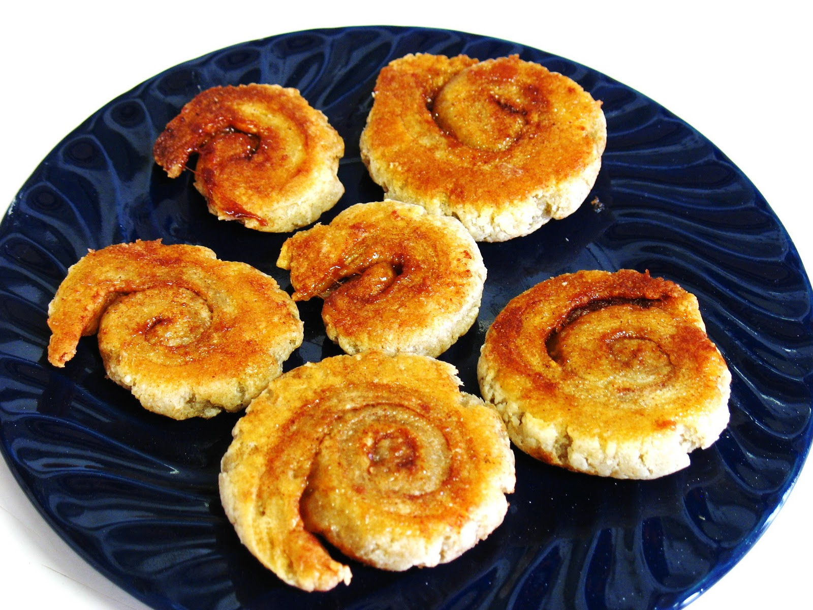 The Gluten Free Spouse: Gluten Free Puff Pastry