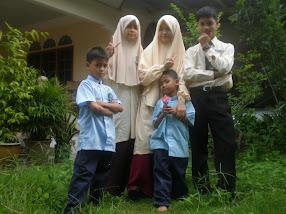 ~| my family |~
