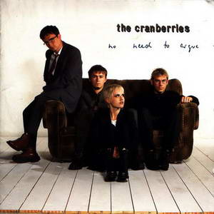 The Cranberries - Discografia [192-320 kbps] [RG-BS-DF]