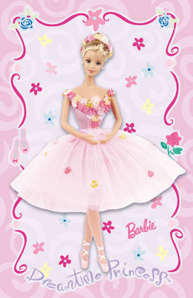 BARBIE PRINCES