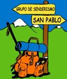 GRUPO DE SENDERISMO SAN PABLO