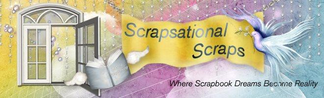Scrapsational Scraps