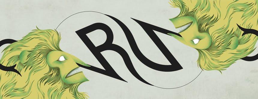 RV | Ilustración y diseño gráfico