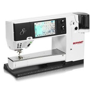 bernina sewing machine repair technician