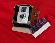 Min första kamera