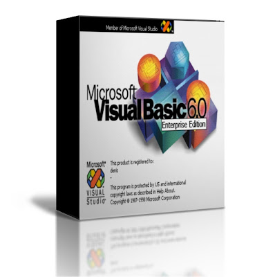 descargar visual basic 6.0 full espanol gratis