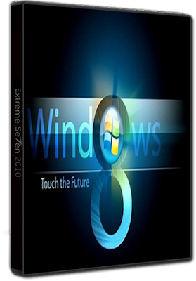 Windows 8 Pre Xtreme Edition [1 Link]