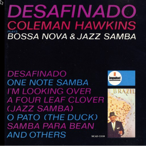 JAZZ PARA NEOFITOS (Discos recomendados) - Página 2 JAZZ-ColemanHawkins_Desafinado_1962