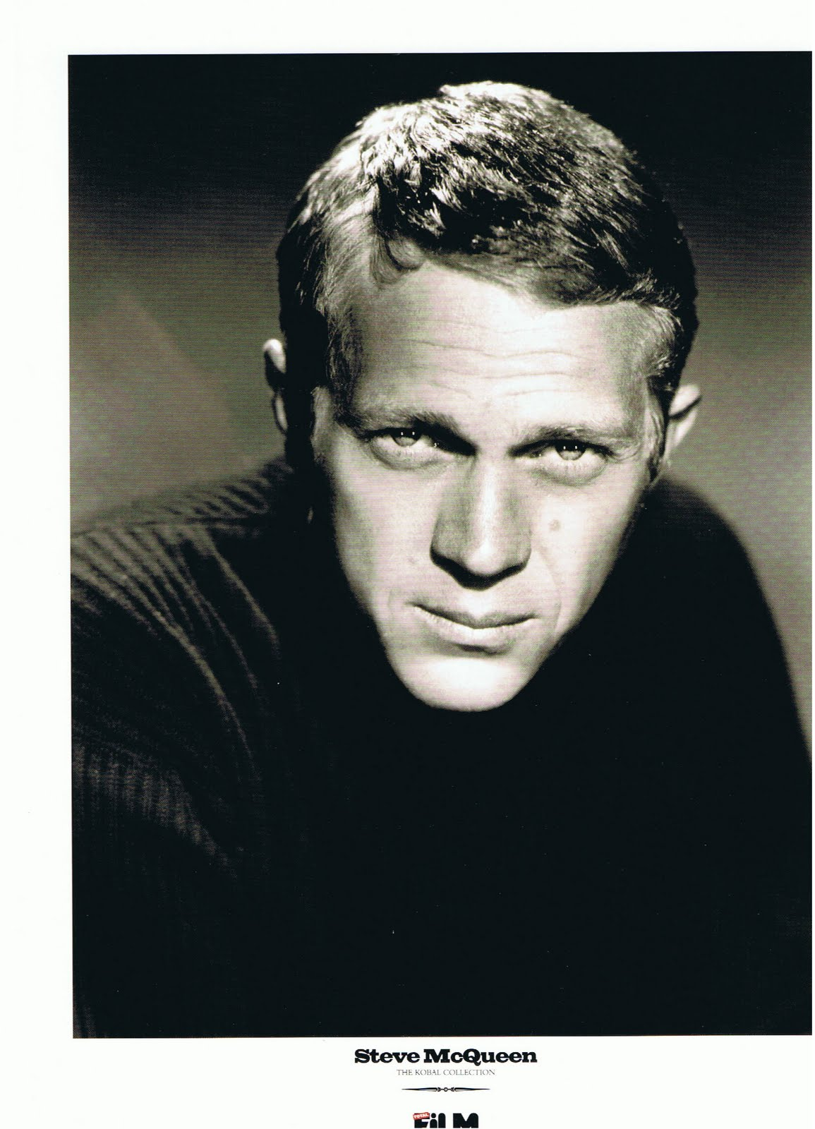 fun to be bad steve mcqueen my little ferrari. Black Bedroom Furniture Sets. Home Design Ideas