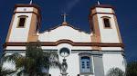Fachada da Igreja Matriz