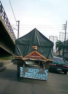 distance amigo