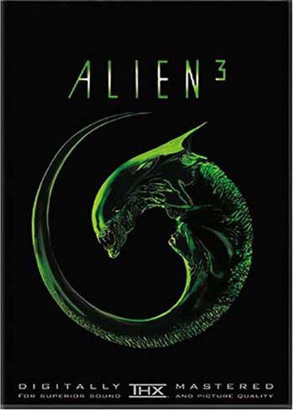 alien 3 poster - photo #12